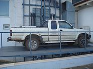 Υδραυλικά Αναβατόρια Αυτοκινήτων